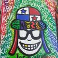 Los Rakas USA Logo