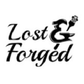 Lost & Forged Logo