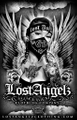Lost Angelz Clothing Logo