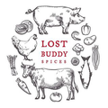 Lost Buddy Spices Logo