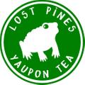 Lost Pines Yaupon Tea Logo