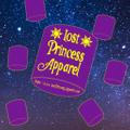 Lost Princess Apparel Logo