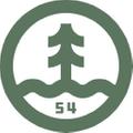 Lot 54 Goods USA Logo