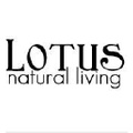 Lotus Natural Living Logo