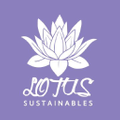 Lotus Trolley Bag Logo