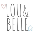 Lou and Belle Logo