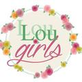 Lou Lou Girls Shop Logo