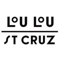 Lou Lou St Cruz Logo