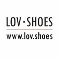 LOV Shoes USA Logo