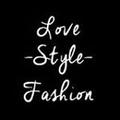 Love-Style-Fashion Singapore Logo