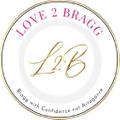love2bragg Logo