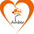 Love Amber X - Baltic Amber Jewellery & Silicone Teething Products UK Logo