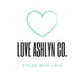 Loveashlyn Logo