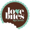 Love Bites by Carnie Logo