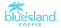 Blue Island Coffee USA Logo
