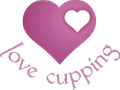 Love Cupping logo