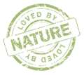 Loved By Nature logo