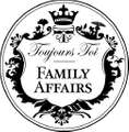 Family Affairs Logo