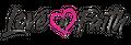 Love in Faith Clothing Logo