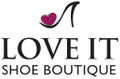 Love It Shoe Boutique Logo