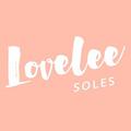 Lovelee Soles Logo