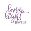Love & Light Jewels Logo