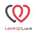 LoveLuve logo