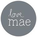 Love Mae AU Logo