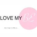 Love My Be Logo