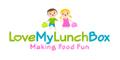 Love My Lunchbox Australia Logo