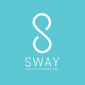 SWAY Natural Skincare Logo