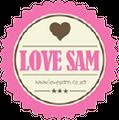 lovesam.co.za South Africa Logo
