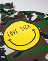 Love Sick London Logo