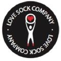 LOVE SOCK Logo