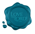 Love The Lord! logo