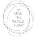 Love the World Today Logo