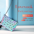 Lovevook Logo