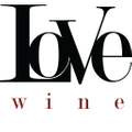 Love Wine logo
