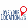 Love Your Location Logo