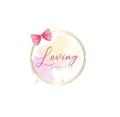 Loving Scarlett logo