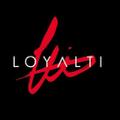 Loyalti Footwear Logo