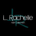 L. Rachelle Hair Collection Logo
