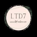 LTD 7 USA Logo