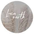 Luca earth Logo