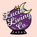 Lucid Living Co Logo