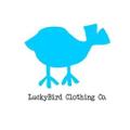 LuckyBirdClothingCo Logo
