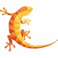Lucky Gecko logo