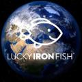 Lucky Iron Fish Logo
