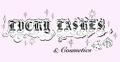 Lucky Lashes & Cosmetics logo