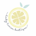 Lucky Lemon Boutique Coupons and Promo Codes